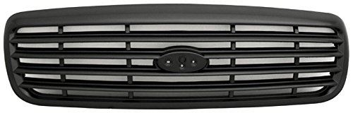 IPCW CWG-FD0207E0 Black Replacement Grille