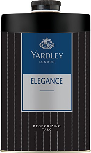 Yardley Elegance Perfumed Talcum Powder 100gm by Yardley