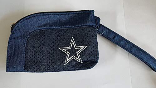 Littlearth Dallas Cowboys Jersey Stadium - Jersey Purse Littlearth