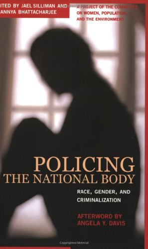 Policing the National Body: Race, Gender and...