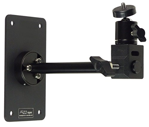 Wall Camera Mount with Ball Head