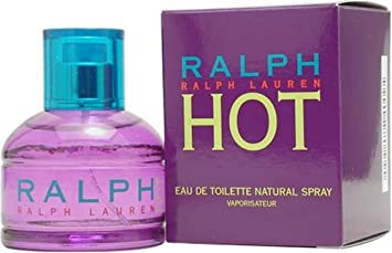 Hot For Natural Ounce By Lauren Toilette WomenEau De Ralph Spray1 OkZPuTXi
