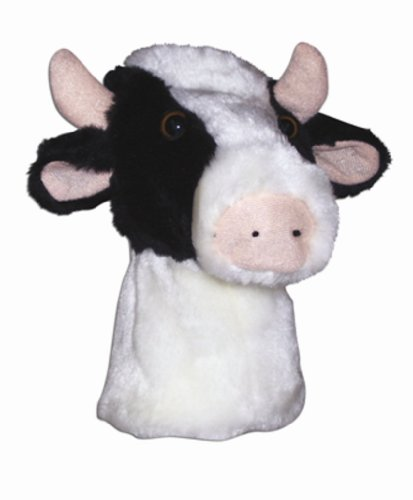 Search n Rescue Cow Putter Cover, Outdoor Stuffs