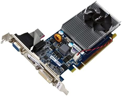 Amazon.com: PNY GeForce 210 1024 MB, DDR2, PCI-Express 2.0 ...