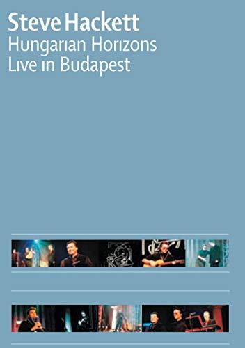 Steve Hackett - Hungarian Horizons (Live in ()
