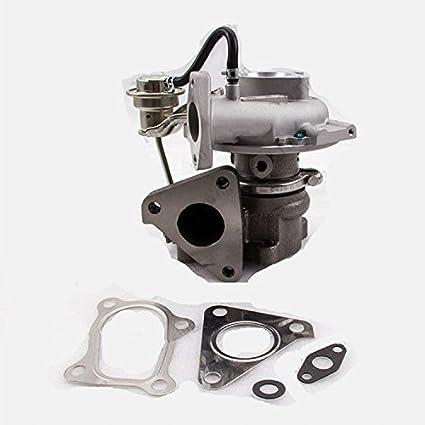 GOWE turbo turbocompresor para rhf4h 14411-vk500 vb420058 de la turbina Turbo turbocompresor para NISSAN