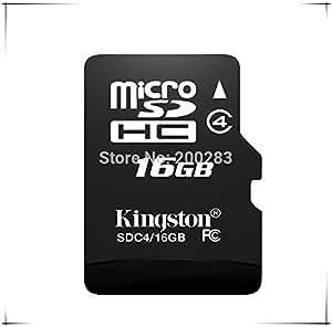 8GB de tarjeta micro SD, 32bg, tarjeta TF tarjeta de memoria de 16GB, 64GB, Mini SD, clase 10tarjeta MicroSD de 4GB de memoria flash 2gb