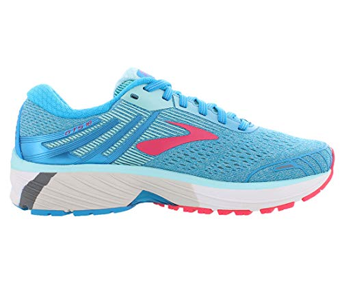 Brooks Women's Adrenaline Gts 18 Ankle-High Nylon Running