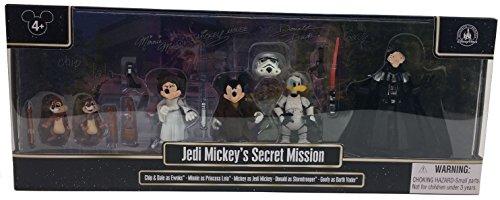 Disne (Star Wars Mickey)