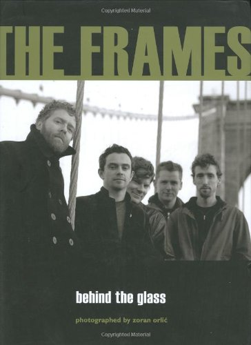 The Frames: Behind the Glass - Frames Ireland Glasses