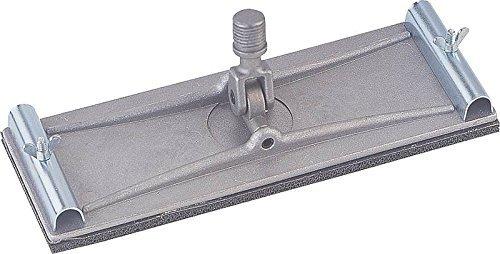 MINTCRAFT 15022 Mint Craft Swivel Pole Sander Head, Aluminum