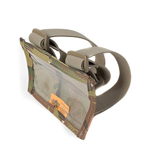 Raine Military ID Armband (Small Arms Military)