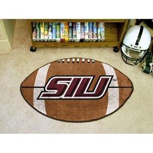 Southern Illinois University Football - Football Illinois Rug