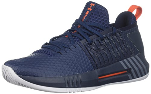 Image of Under Armour Men's Drive 4 Low Basketball Shoe