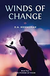 Winds of Change: The Power of Four (Volume 2)
