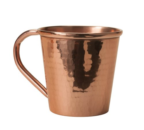 Sertodo Moscow copper Hammered Copper product image