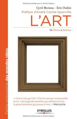 Read Online L'art PDF