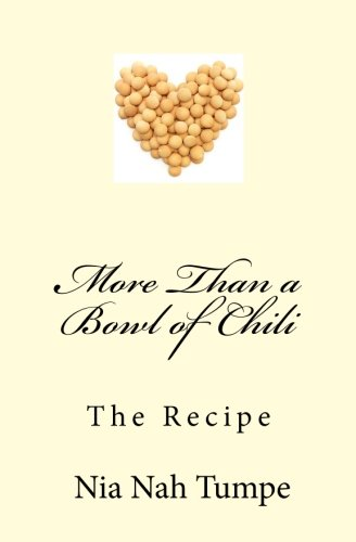 Download More Than a Bowl of Chili: The Recipe PDF