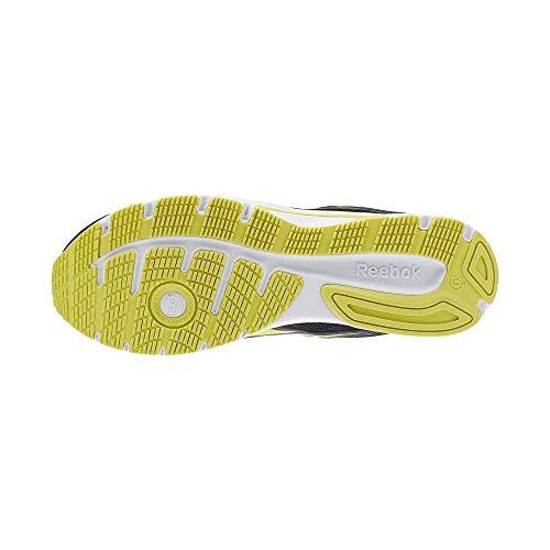 De Chaussures Noir Reebok Yellow 0 Triplehall Black 5 smokey Black Pour Hero Homme Course HInqpTS