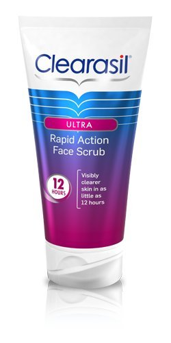 clearasil-ultra-rapid-action-acne-treatment-face-scrub-5-ounce-pack-of-4-