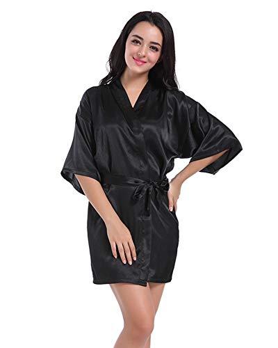 Camicie sexy vintage da notte retr donna da casual notte MISSMAOM da 7qd606w