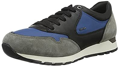 Can I Return A Geox Shoe To A Store