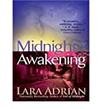 download ebook [ midnight awakening (midnight breed (audio) #03) - ips ] by adrian, lara ( author) 2010 [ compact disc ] pdf epub