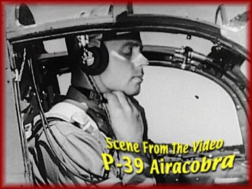 P-39 Airacobra (How To Fly The Aircraft)
