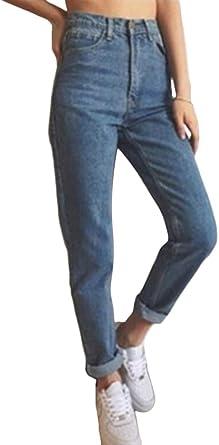 القصة المثيرة شائعة اختصارات Pantalones Mom Mujer Psidiagnosticins Com