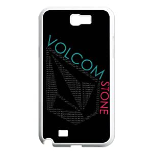 Samsung Galaxy Note 2 N7100 Phone Case Volcom FJ69229