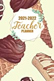 2021-2022 Teacher Planner: Flexible Weekly and