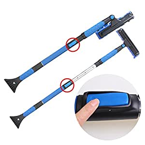 Best Long Handled Car Wash Brush