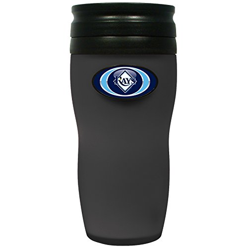 - MLB Tampa Bay Rays Soft Touch Tumbler