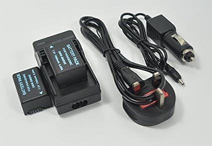 Dmw BMB9E DMW-BMB9E Dmw BMB9GK DMW-BMB9GK Cargador//Adaptador Para Panasonic