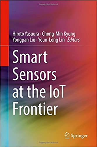 Smart Sensors at the IoT Frontier
