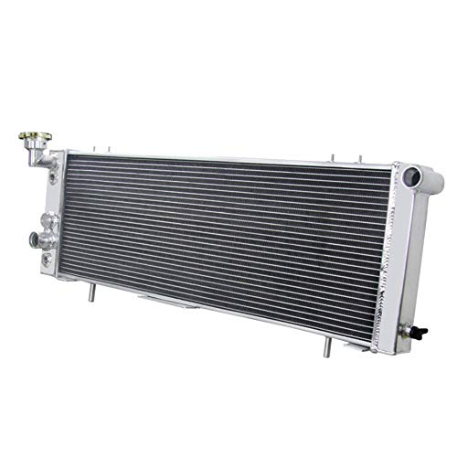 00 jeep cherokee radiator - 8