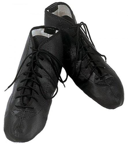 Cuir Depice Chaussures Noir En D'entraînement wtW0rftq