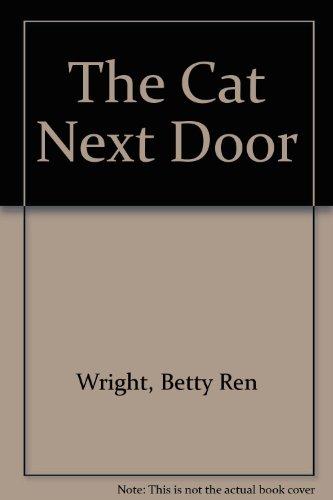 Cat Next Door - 9