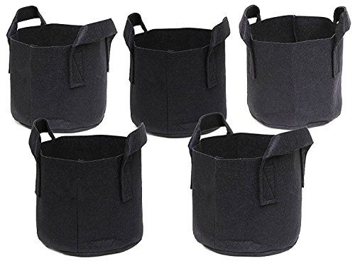 Hydrolux Breathable Planter Hydroponic Container product image
