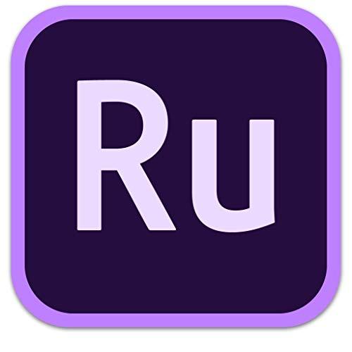 Adobe Premiere Rush | Video editing software, mobile & desktop | 12-month...