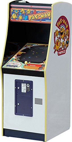 arcade machine pac man - 1