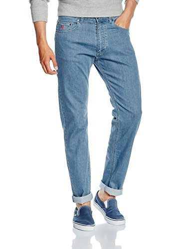 TORO Vaquero Elastan, Pantalones para Hombre 5