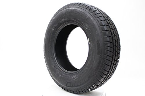 Michelin Defender LTX M/S All-Season Radial Tire - 255/50R20 109H