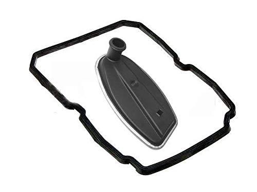 FidgetGear Transmission Filter /& Gasket Kit for Mercedes Benz 722.6 Transmissions