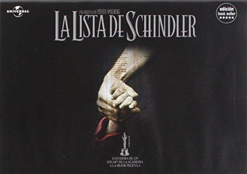 Lista De Schlinder
