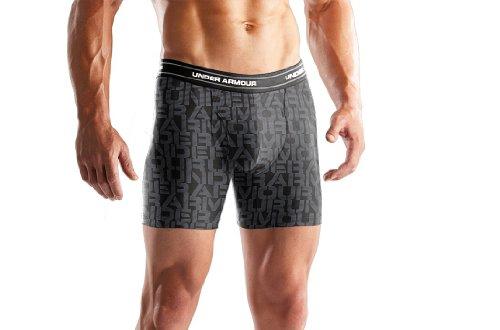 "Men's O Series Boxerjock® 6"" Bottoms by Under Armour"