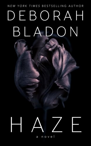 book cover of Haze
