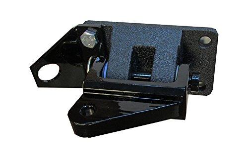 Aladdin Tow Bar (Blue Ox BX88301 Double Lug Kit Offset For Use w/Aladdin/Allure/Alpha/Aventa LX Tow Bars For Use w/Rugged Ridge XHD Bumper Double Lug Kit)