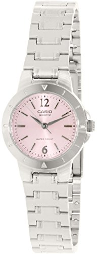 Casio EAW LTP 1177A 4A1 Womens Watch LTP1177A 4A1