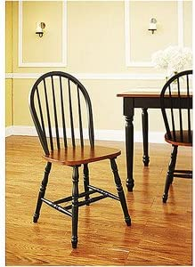 Set of 2 Better Homes and Gardens Windsor Chairs